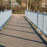 Standortvorteile Brücke