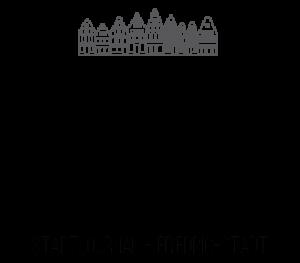 Stadtjournal 1641 Friedrichstadt