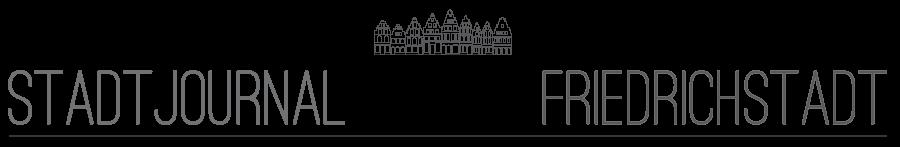 Das Stadtjournal für Friedrichstadt