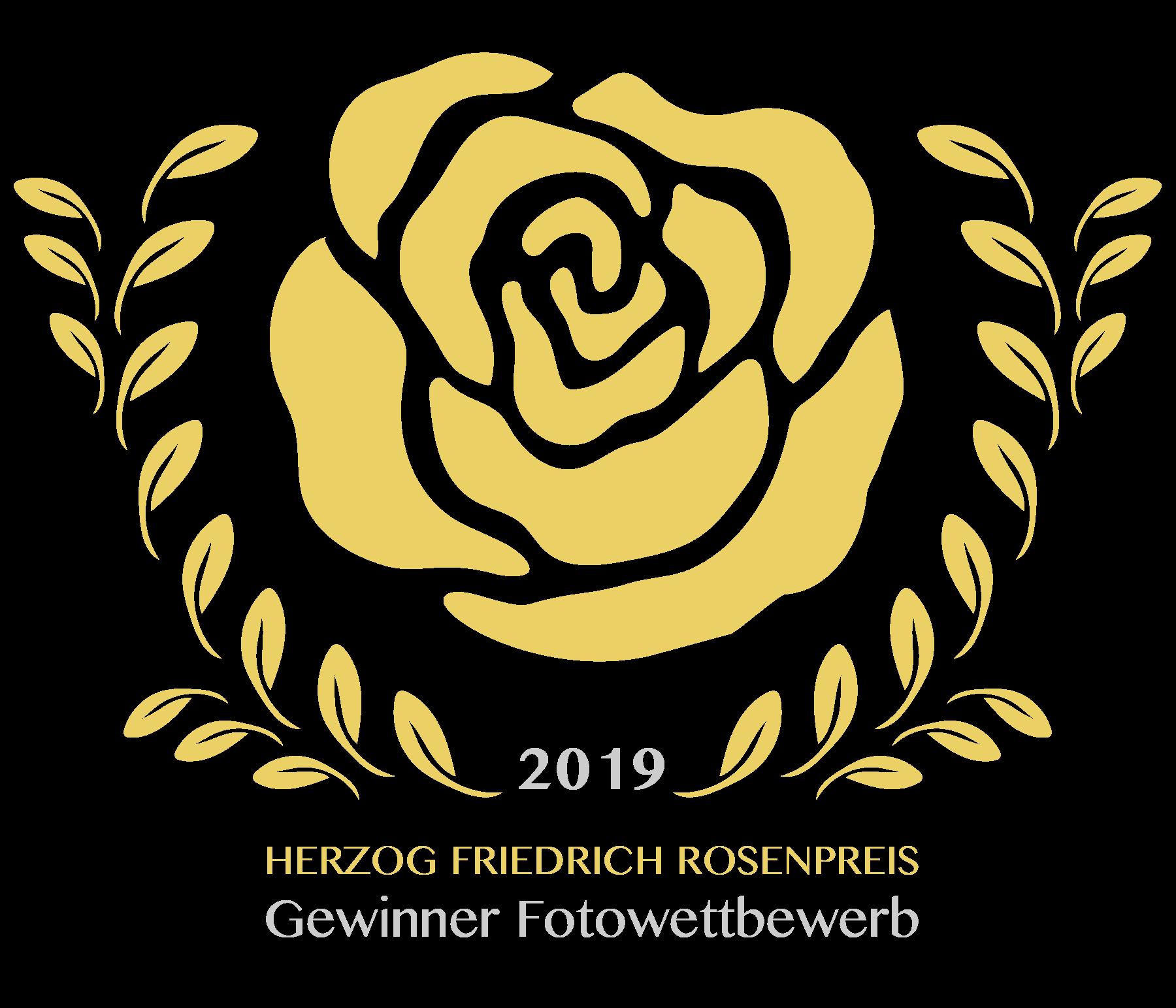 Herzog Friedrich Rosenpreis Friedrichstadt