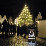 Grachtenweihnacht 2018 Friedrichstadt Fest der Friedrichstädter